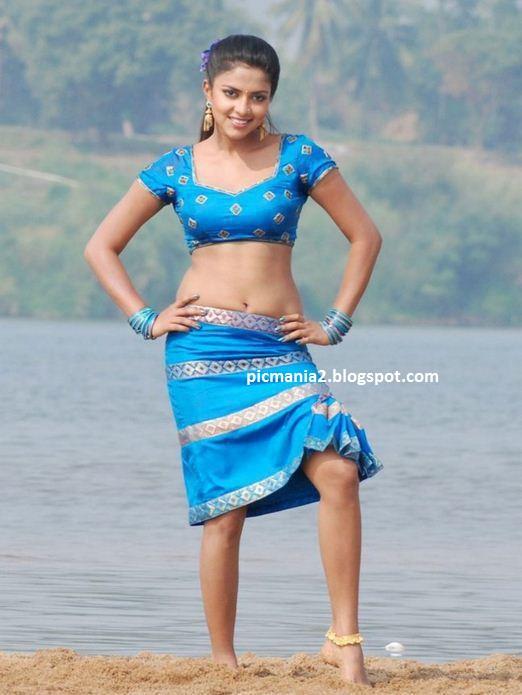 south indian actress amala paul hot stills