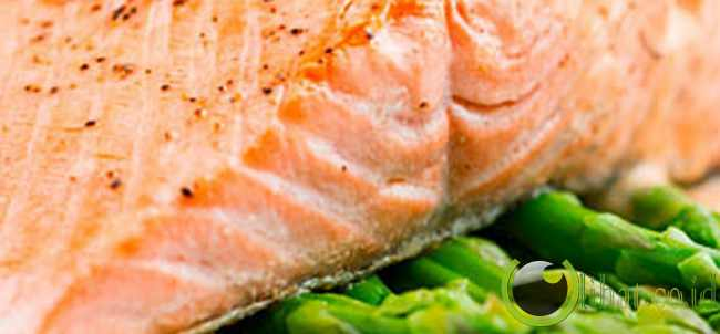 Pilih Ikan Dari pada Daging