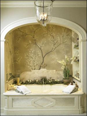 Country Bathroom Design Ideas with Romance  How Romantic. Country Bathroom Design Ideas   2015 House Design