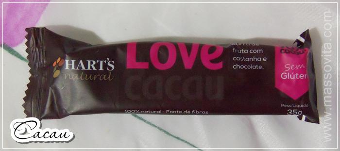 Love Cacau