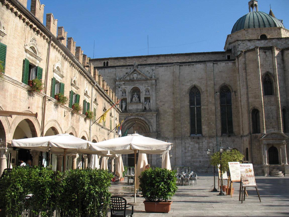 Ascoli Piceno Italy  city photos gallery : TOP WORLD TRAVEL DESTINATIONS: Ascoli Piceno, Italy