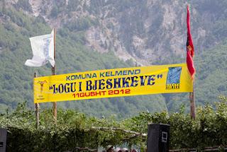 Highlanders Festival In Albania