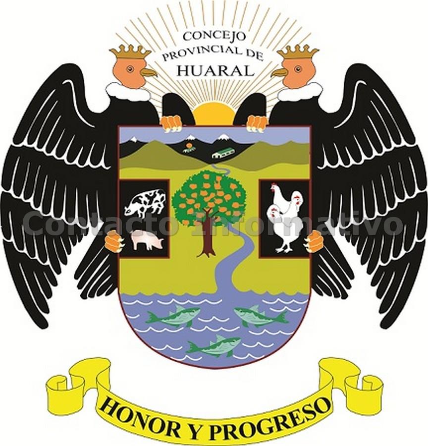 Logo Municipalidad Provincial de Huaral