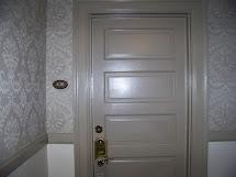 Room 428 Stanley Hotel
