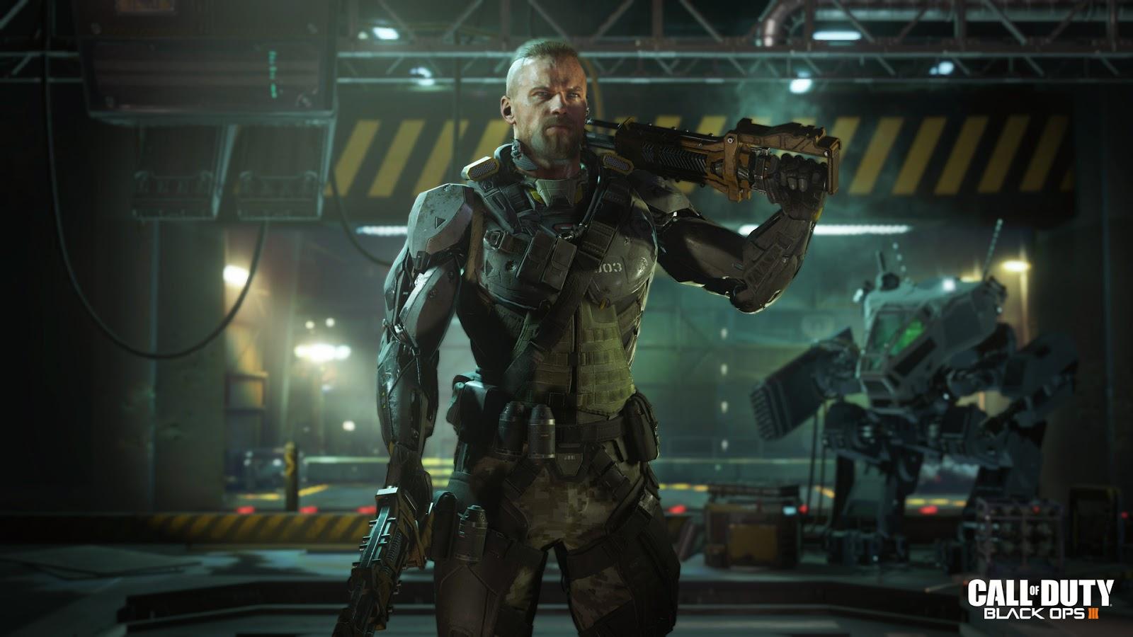 Call of Duty Black Ops 3 full español MEGA