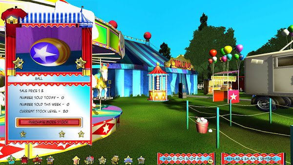 Circus World (2013) Full PC Game Single Resumable Download Links ISO