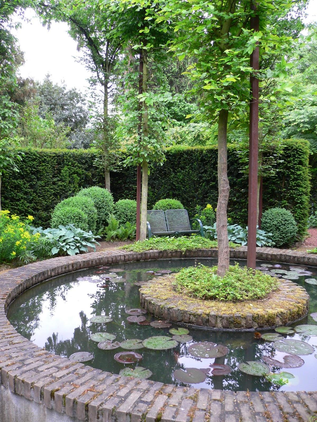 Öarnas trädgårdsplanering: drömmar om trädgårdsresor