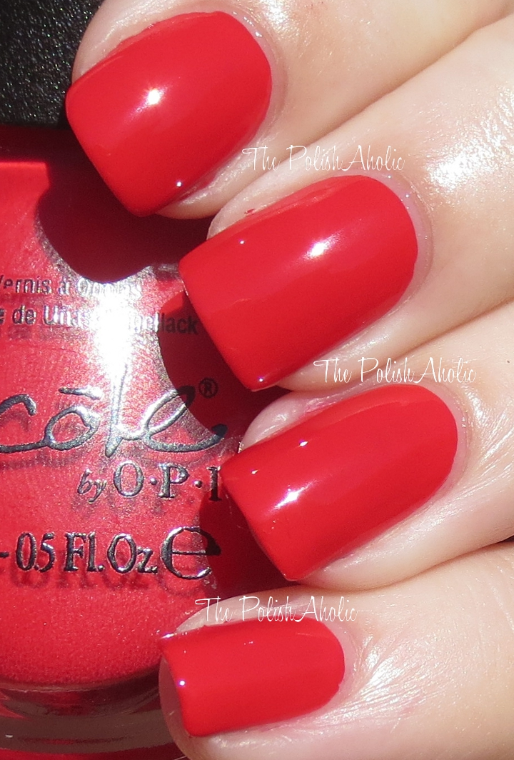 The PolishAholic: New Nicole by OPI Polishes for 2013!