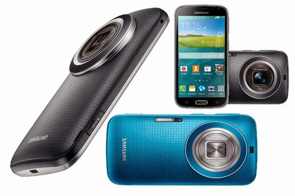 Samsung-lanzamiento-nuevo-smartphone-Galaxy-K-Zoom-2014
