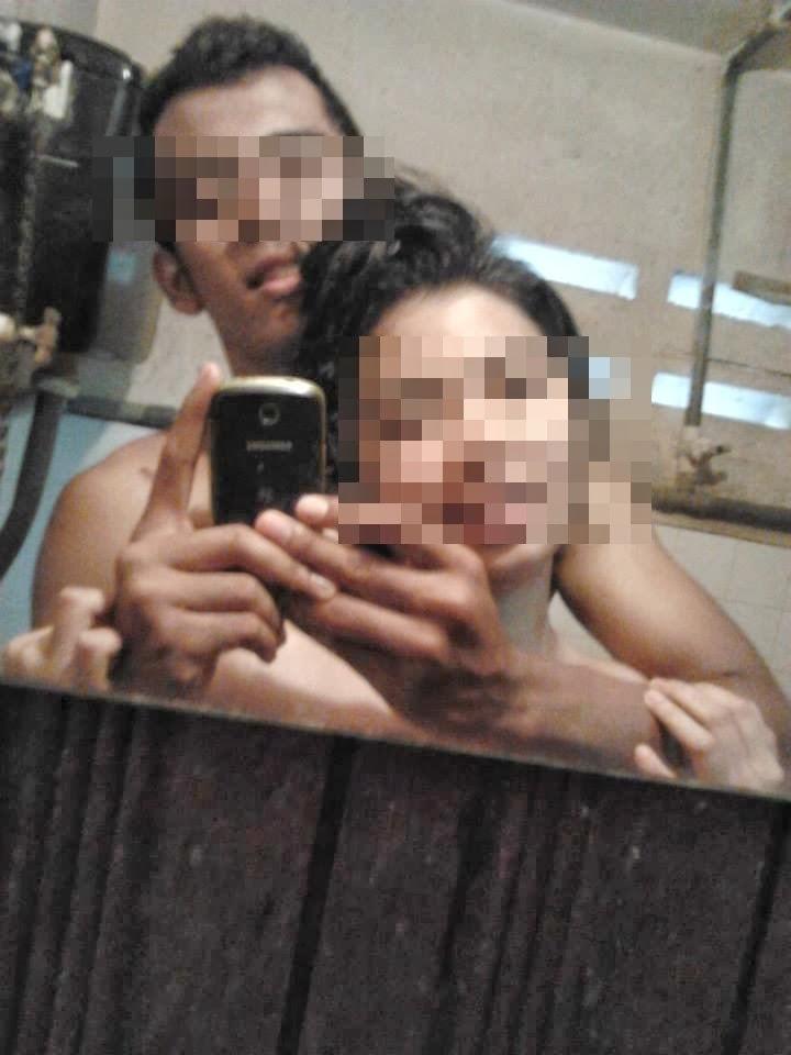 budak ump upload gambar di facebook lepas main melalui gambar gambar