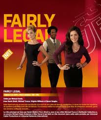 Fairly Legal 2×12 Online