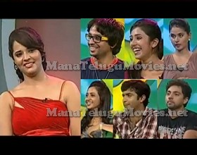 Anasuya's Bindas Show – 8th June with Ravi , Lasya and other Anchors
