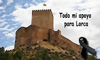 Ayuda a Lorca