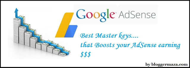 best-master-keys-that-boosts-your-adsense-earning