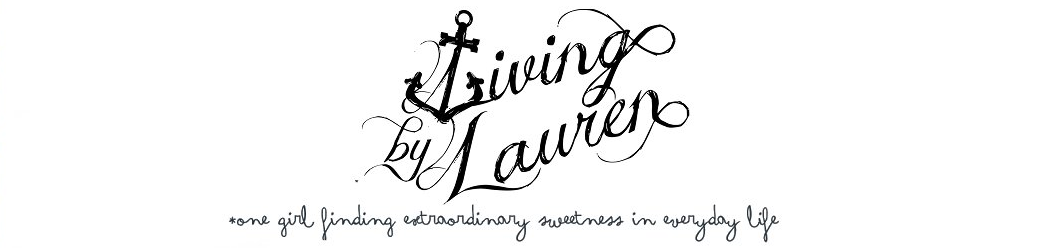 Living, By Lauren