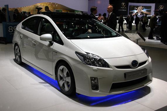 Best hybrid car