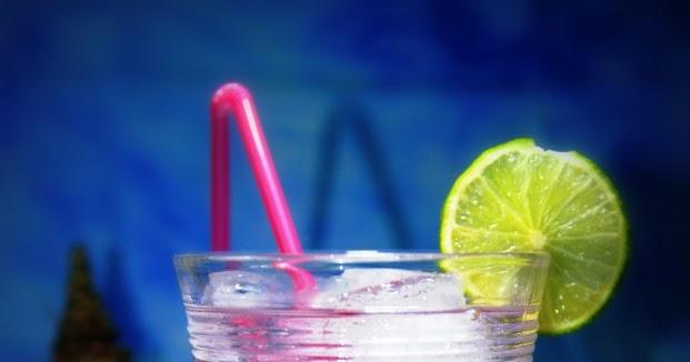 Cape Cod Drink Recipe