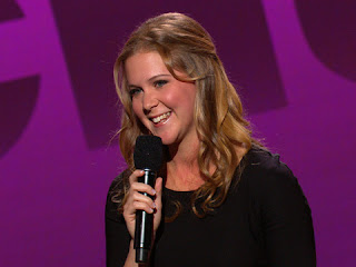 Amy Schumer admits athletic-intimite with WWE Dolph Ziggler make  her drove off