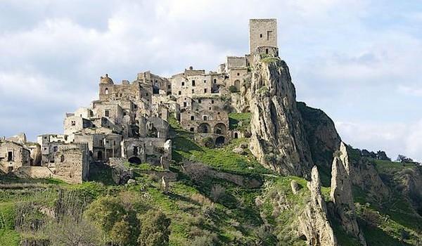 Craco (Italia)