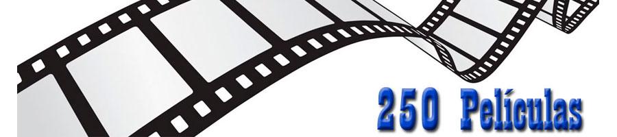 250 películas