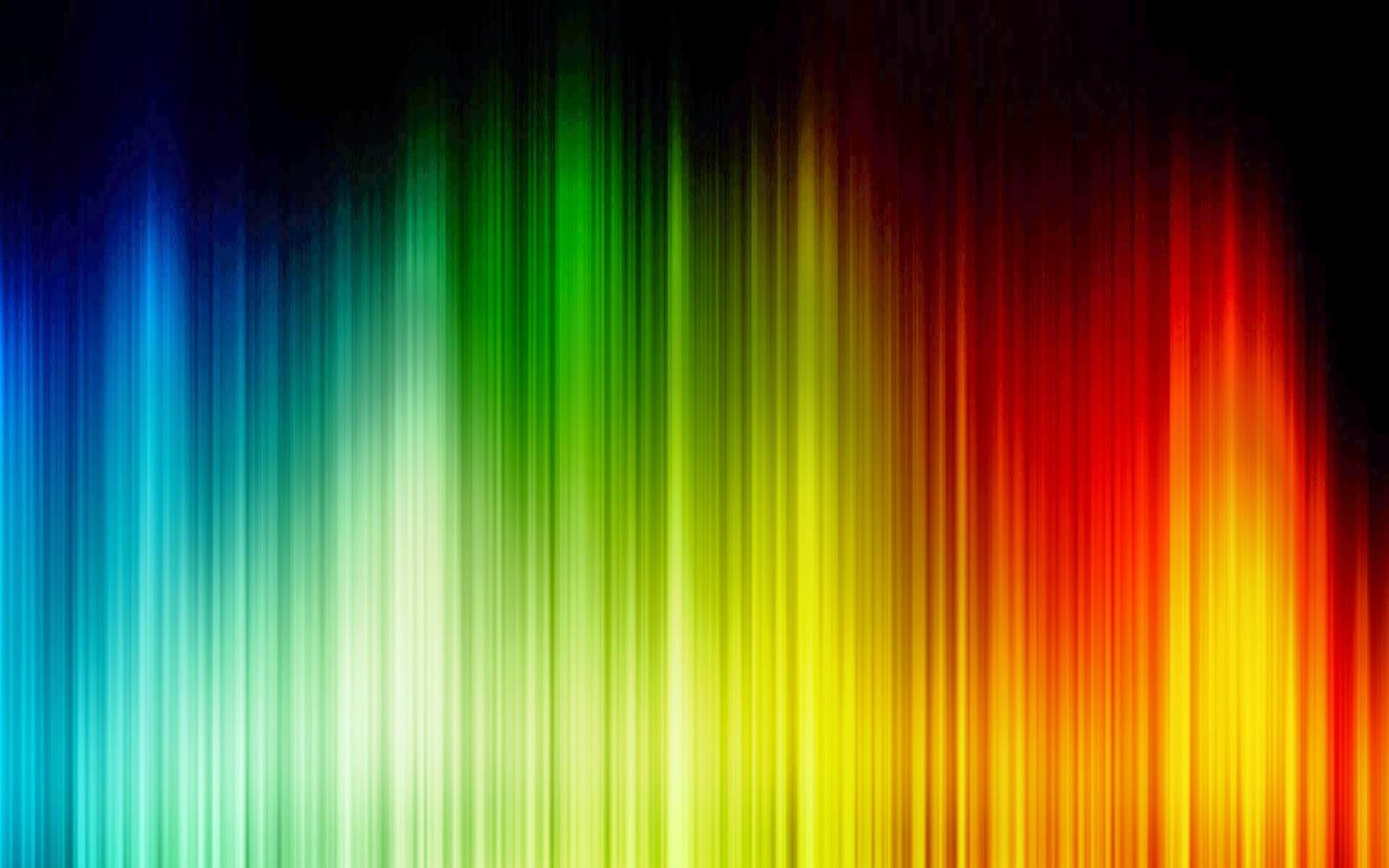 spectrum of light background - photo #24