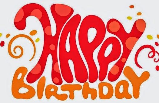 Ucapan selamat ulang tahun untuk sahabat dan kekasih terbaik sepanjang masa