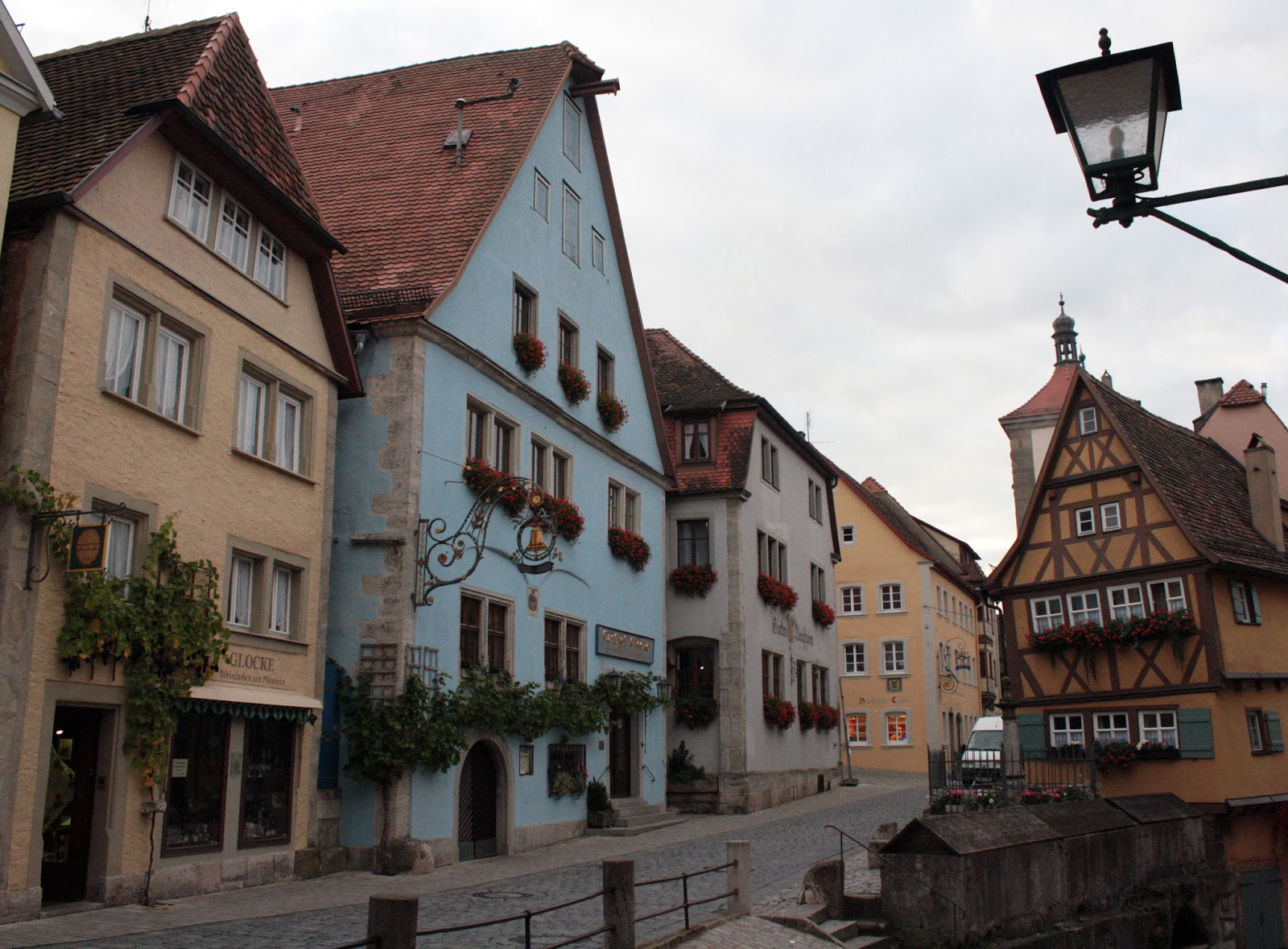 Where to stay in Rothenbrg o.b.T, Germany - The Tipsy Terrier blog