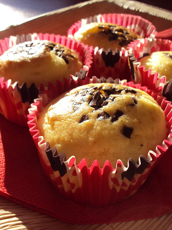 La casa di art muffin olientali con falina di liso for Miglior piano casa del ranch di sempre
