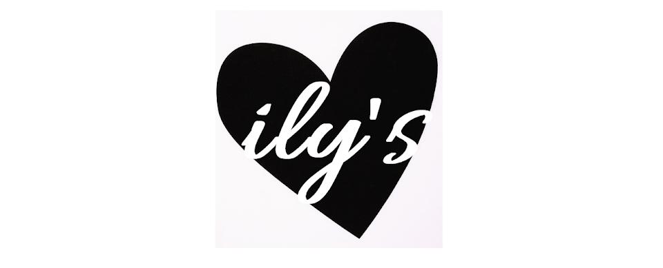 ♥ ily's ♥