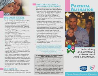 PAAO Brochure