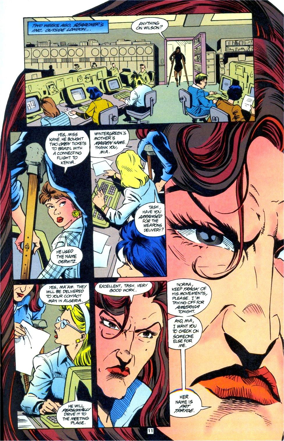 Deathstroke (1991) Issue #0 #5 - English 12