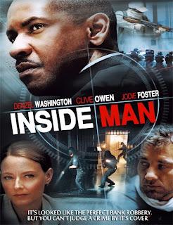 Inside Man (Plan oculto) (2006) [Latino]
