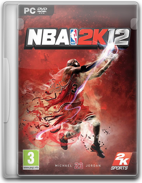 NBA 2K12 - PC (Completo) + Crack