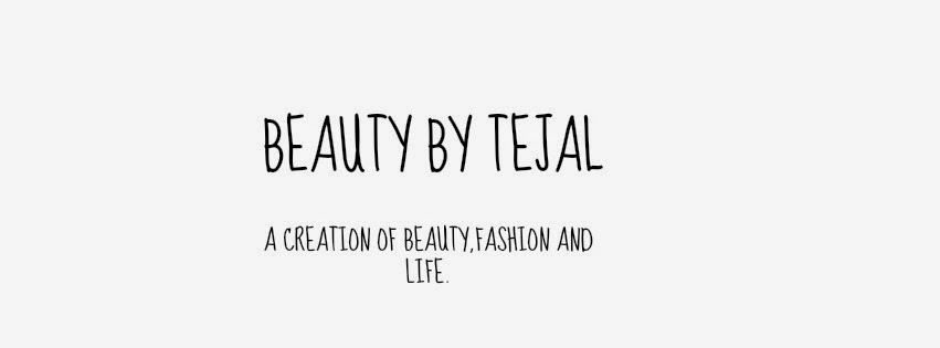 BEAUTY BY TEJAL