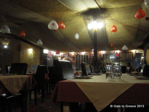 N.o.k. Persian Restaurant Gate to Greece Blog: P...