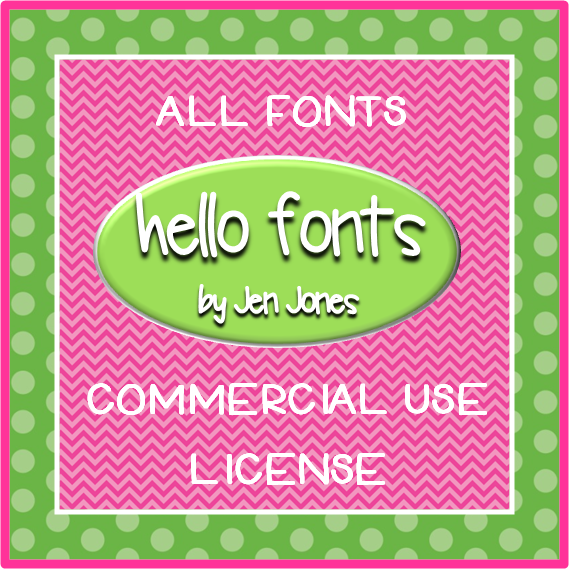 Page Text and Banner Fonts Courtesy of: