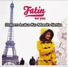 Image Fatin Sidqia Lubis - For You (Full Album 2013)