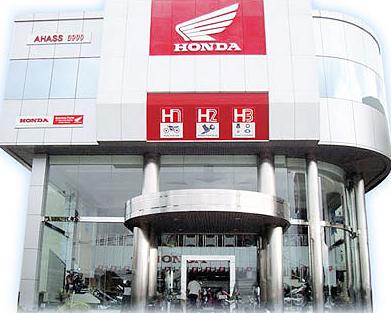 Lowongan Mekanik Duma Motor (AHASS 0937) Bandar Lampung