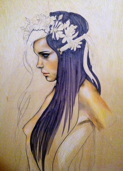 Artodyssey wendy ortiz for Amazing paintings pics