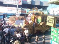 Vivekananda Ratha Yatra in Akividu Photos
