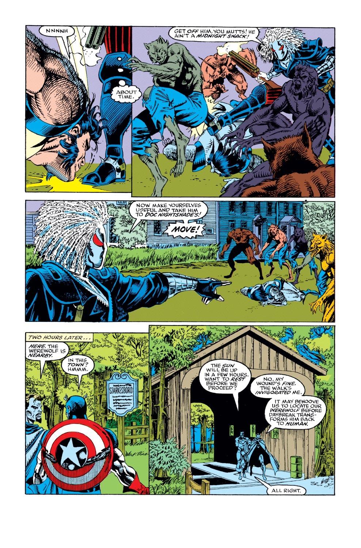 Captain America (1968) Issue #403 #352 - English 17