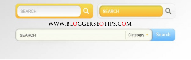 Add Search Box Widget for Your Blogger