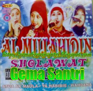Al Mujahidin-Gema Santri