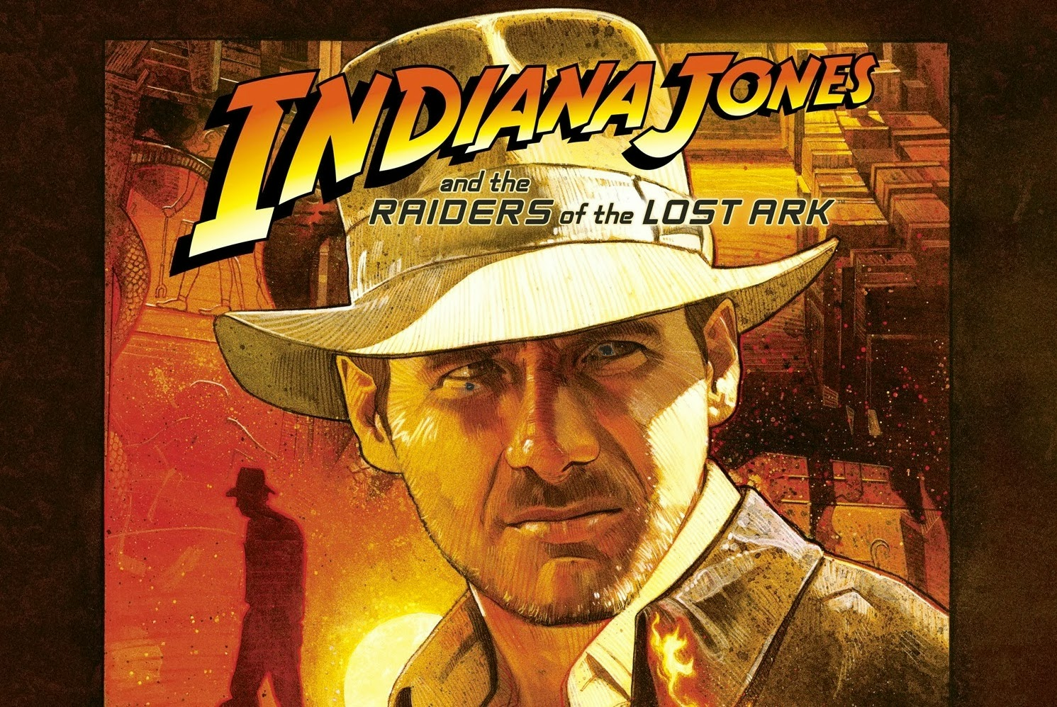 screening notes  raiders of the lost ark review childhood favorites week