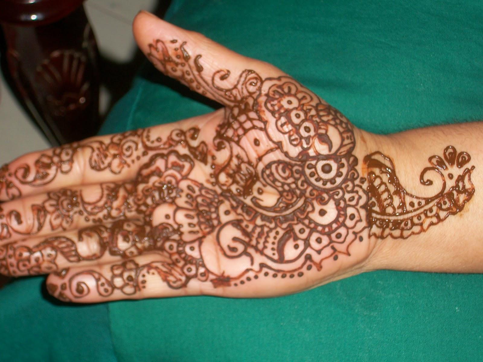 Elegant Henna Patterns for Hands Mehndi Designs Wallpapers Free Download