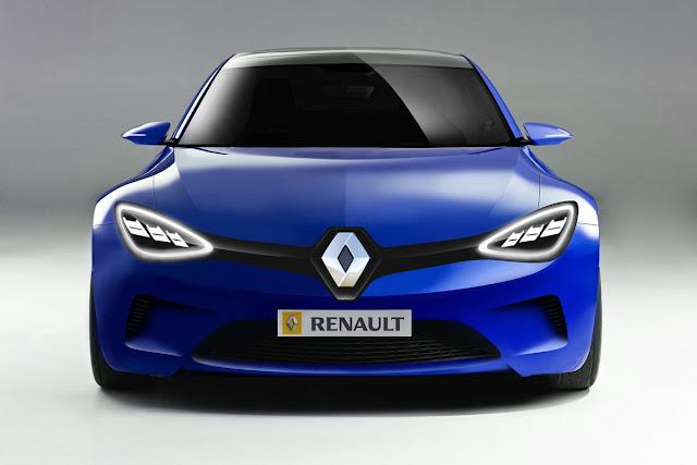 2014 Renault Megane,Renault Megane Coupé,Megane Coupé IV Design,new Renault Megane,Megane Coupé