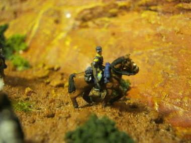 Figurine - GHQ