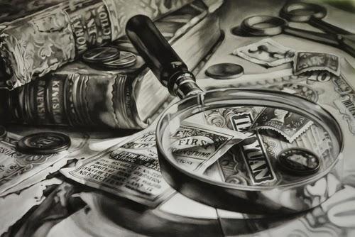 00-Kate-Brinkworth-Black-&-White-Photo-Real-Paintings-&-Drawings-www-designstack-co