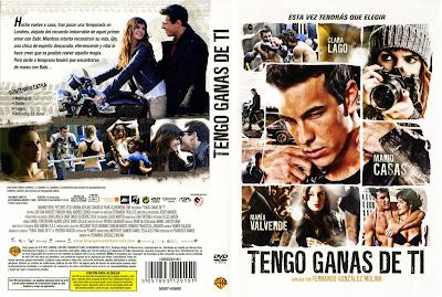 Tengo Ganas De Ti Hdrip Castellano 2012