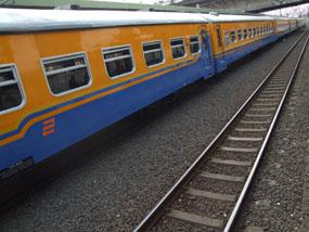 jakarta tiket kereta api bisnis dan eksekutif sudah dijual pt kereta